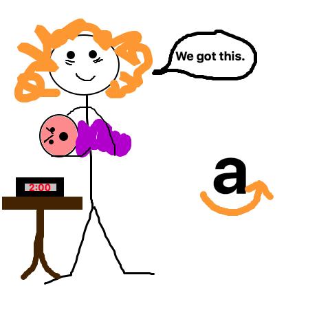 amazon got it